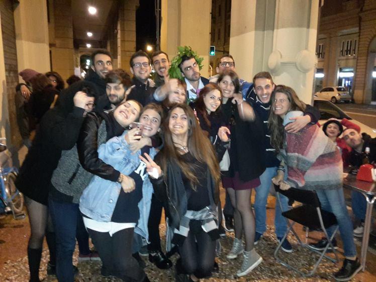 bologna by night 1